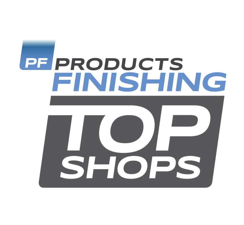 Products Finishing Magazine Names Reliable Plating Works